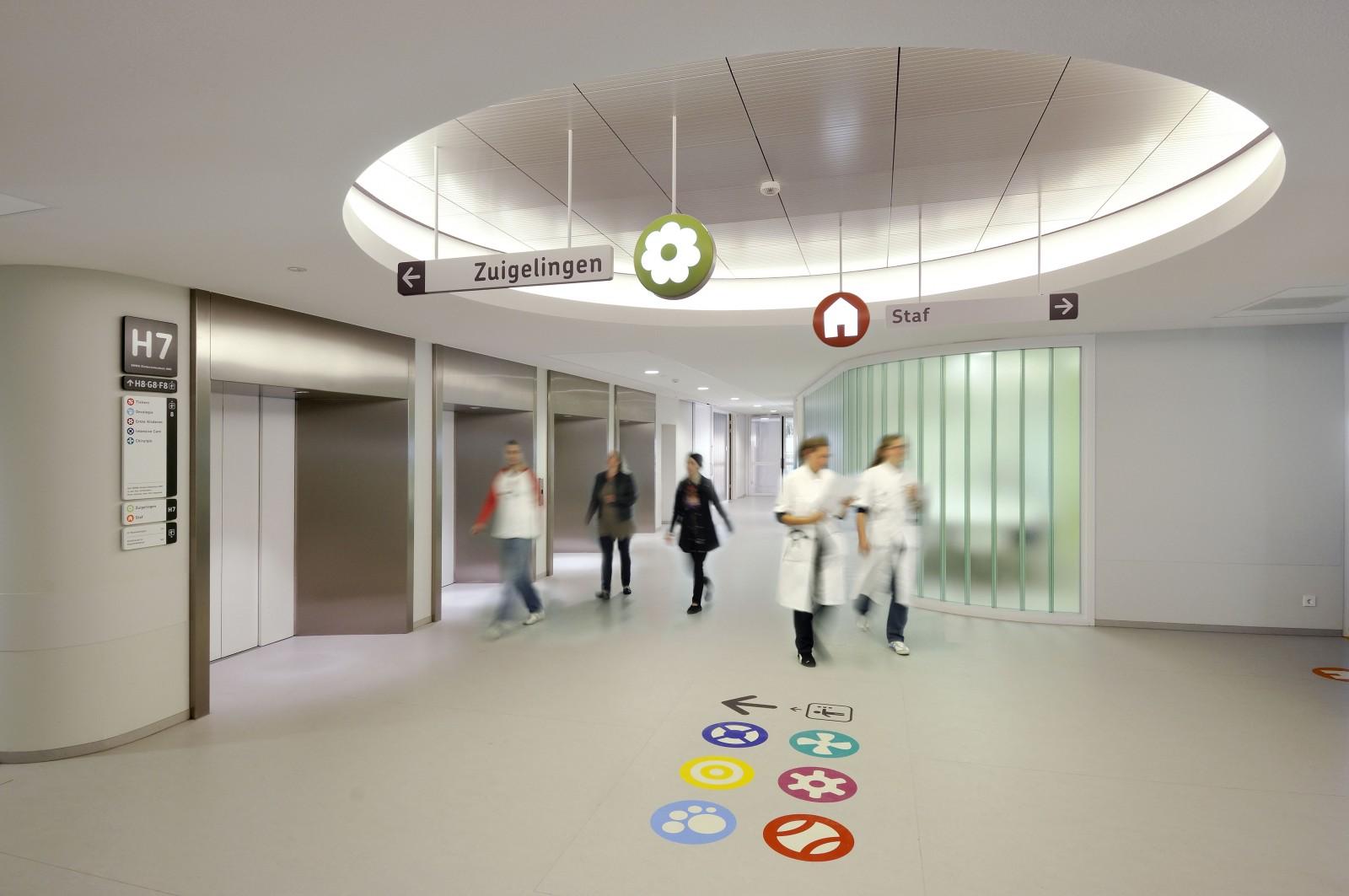Emma Children S Hospital Amsterdam Www Dvdp Nl
